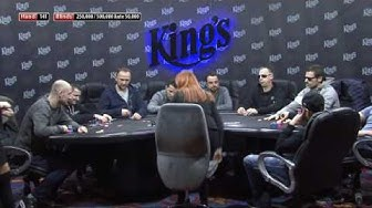 (DE) German Poker Days - Final Table 02/2017