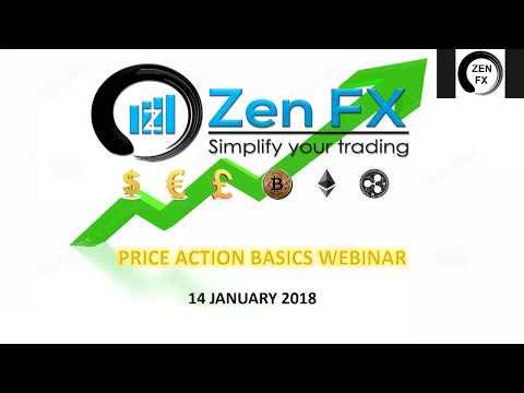 Price Action Webinar - 1/14