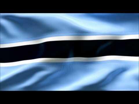 botswana music lebasho-shakarumba