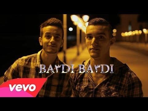 Zouhair Bahaoui Ft Imad Benaomar BA3DI BA3D