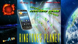 Ringer EFX 005-1 THE HOME - FREE Ringtones Cell Phone