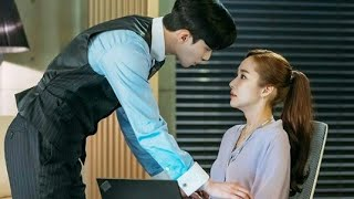 [ MV1 ] What's wrong with secrectary Kim 《 Park Seo Joon × Park Min Young 》