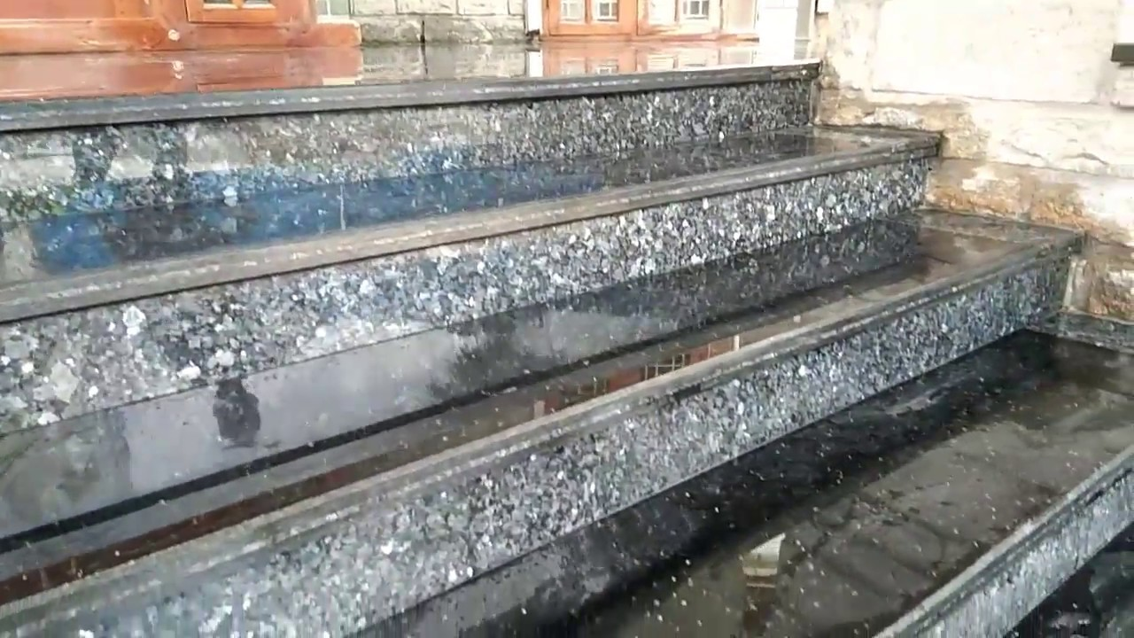 Granite Staircase Design 2018, Must Watch,