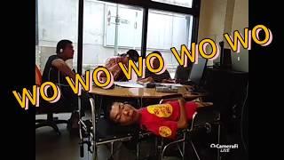 熊本障がい者インフォテインメント‼ wo wo wo ~をみんなで歌った⁉ あそ...