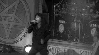 Anthrax Monster At The End 2016-09-21 Chicago