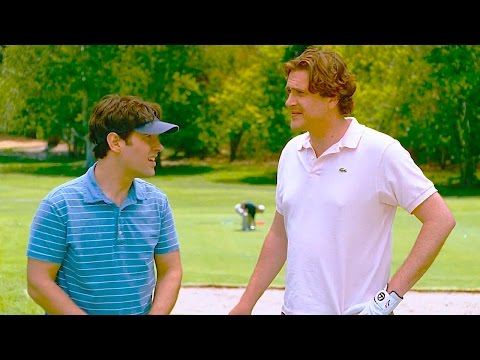 Top 10 Funny Golf Scenes