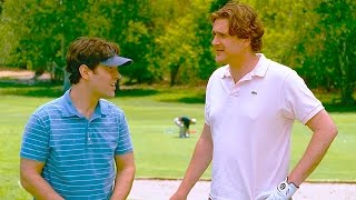 Top 10 Funny Golf Scenes