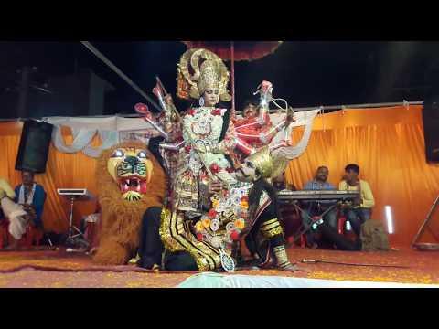 Aaj Tera Jagrata Mata Unchahar Thana Road Jagrata