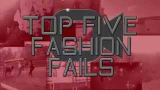 Ужасные неудачи моделей