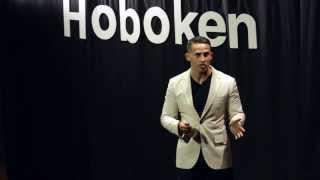 The secret of destiny: Yahya Bakkar at TEDxHoboken