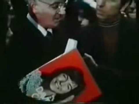 David Cassidy - I Am A Clown Wembley 1973