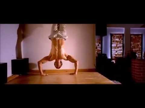 Anjaan - Surya Gym workout