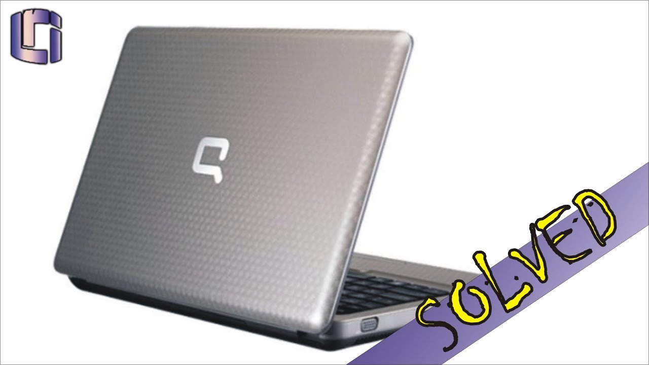 compaq presario cq62 how to fix black screen problem youtube rh youtube com Compaq Presario C700 Specs manual de laptop compaq presario c700