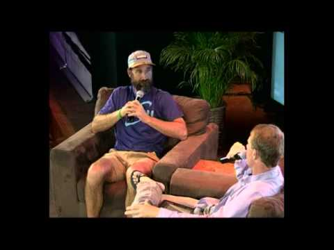 Talk Story with Mike Stewart - Turtle Bay Resort, Surfer the Bar