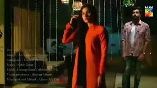 Aatish Full Ost Hum Tv