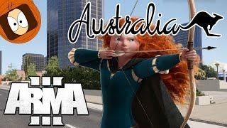 NEWS : LES REBELLES DU RP ARRIVENT !! | JAVA LIFE | ARMA 3