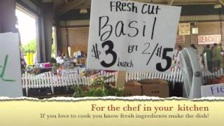 Raleigh Farmers Market - Raleigh NC