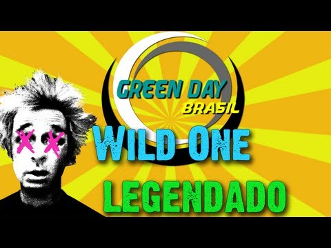 Green Day - Wild One Legendado PT-BR [HD]