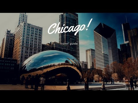 Chicago Vacation Travel Guide