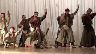 домог биелгээ /СУИС-ийн nature dance/ хамтлаг