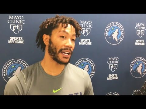 Derrick Rose Responds to Charles Barkley Saying His NBA Career Is Over