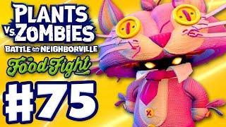 Pretty Cap Legendary Costume! - Plants vs. Zombies: Battle for Neighborville - Gameplay Part 75