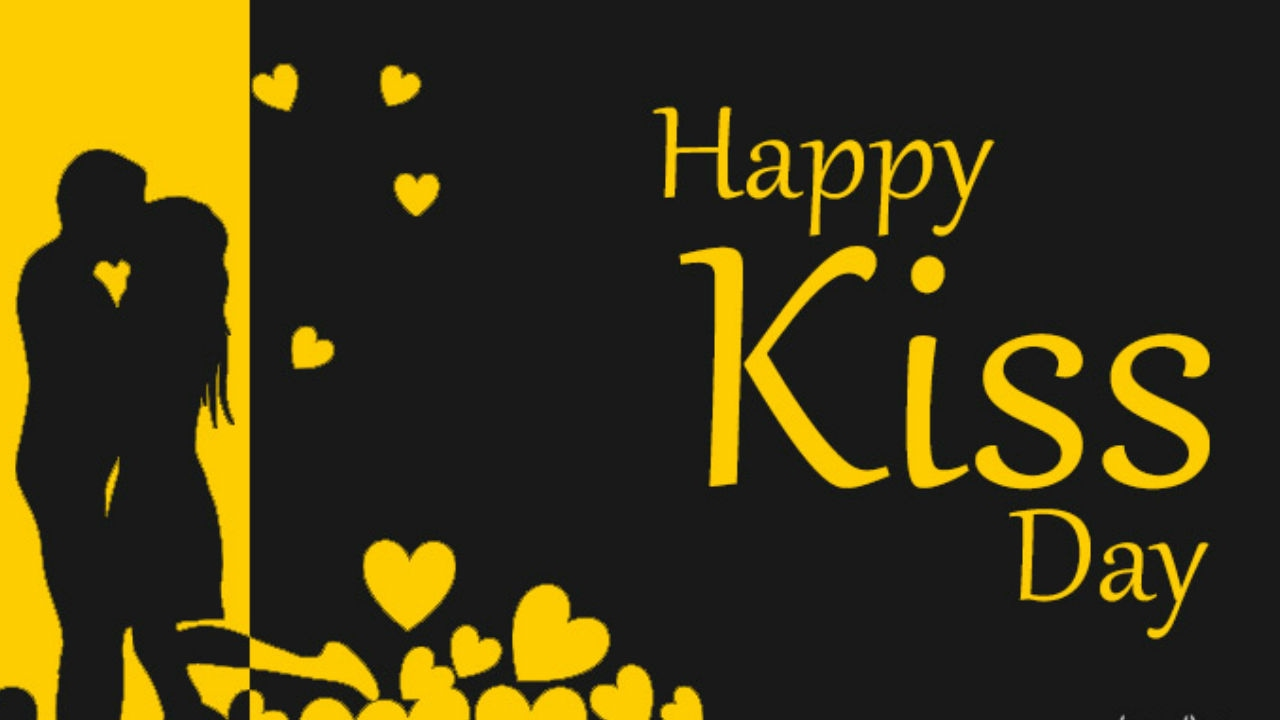 Happy Kiss Day Kiss Day Kiss Day 2017 Valentine Week Special