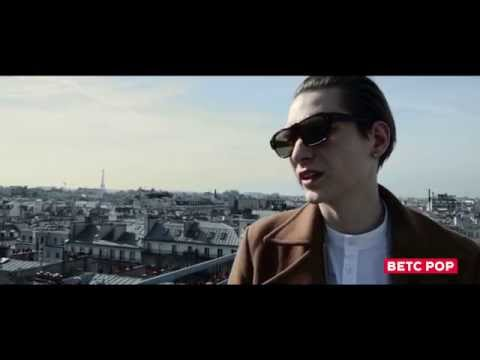 BETC Pop meets Thomas Azier - Rooftop Interview