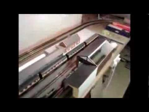 West Somerset Model Railway Signalling An Dcc Control