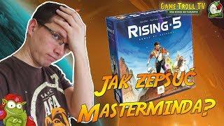 Rising 5 | Zepsuty Mastermind