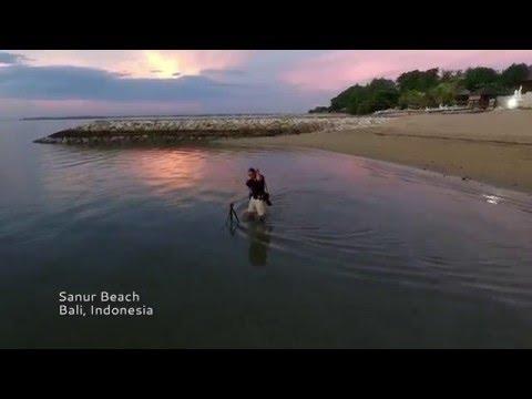 FujiFilm X-Pro2 in Bali | Kristupa Saragih X-Photographer
