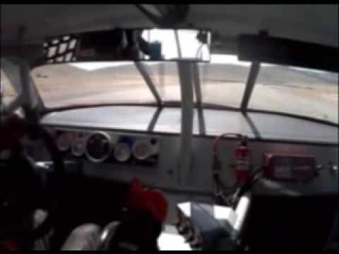 Jeff Smith In-Car Reno-Fernley Raceway GASSTV.com