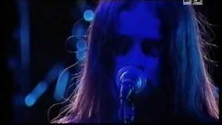 Mazzy Star Into Dust