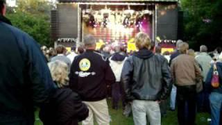 Scorpions - Raised On Rock + Tease Me, Please Me - Live in Recklinghausen 12.6.2010
