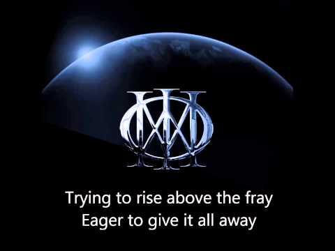 Dream Theater - The Looking Glass (Lyrics)