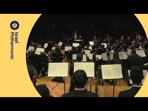 IPO with Dmitri Jurowski - Mahler: Symphony no. 7 - 18.1.18