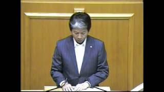 平成28年9月定例会(本会議第2日 9月 2日) 個人質問 田中 裕子(日本共...