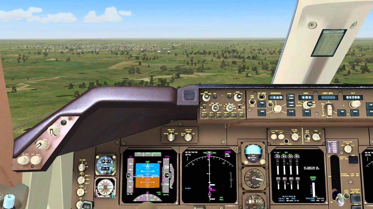 Flight Simulators - Add your own screenshots | Page 14