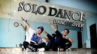 Martin Jensen - Solo Dance    Dance Choreography