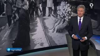 BdV: Fabritius für Empathie, gegen Einseitigkeit – Tagesschau zum Denkmal für poln. Opfer in Berlin