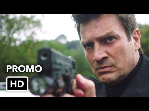 The Rookie 1x16 Promo