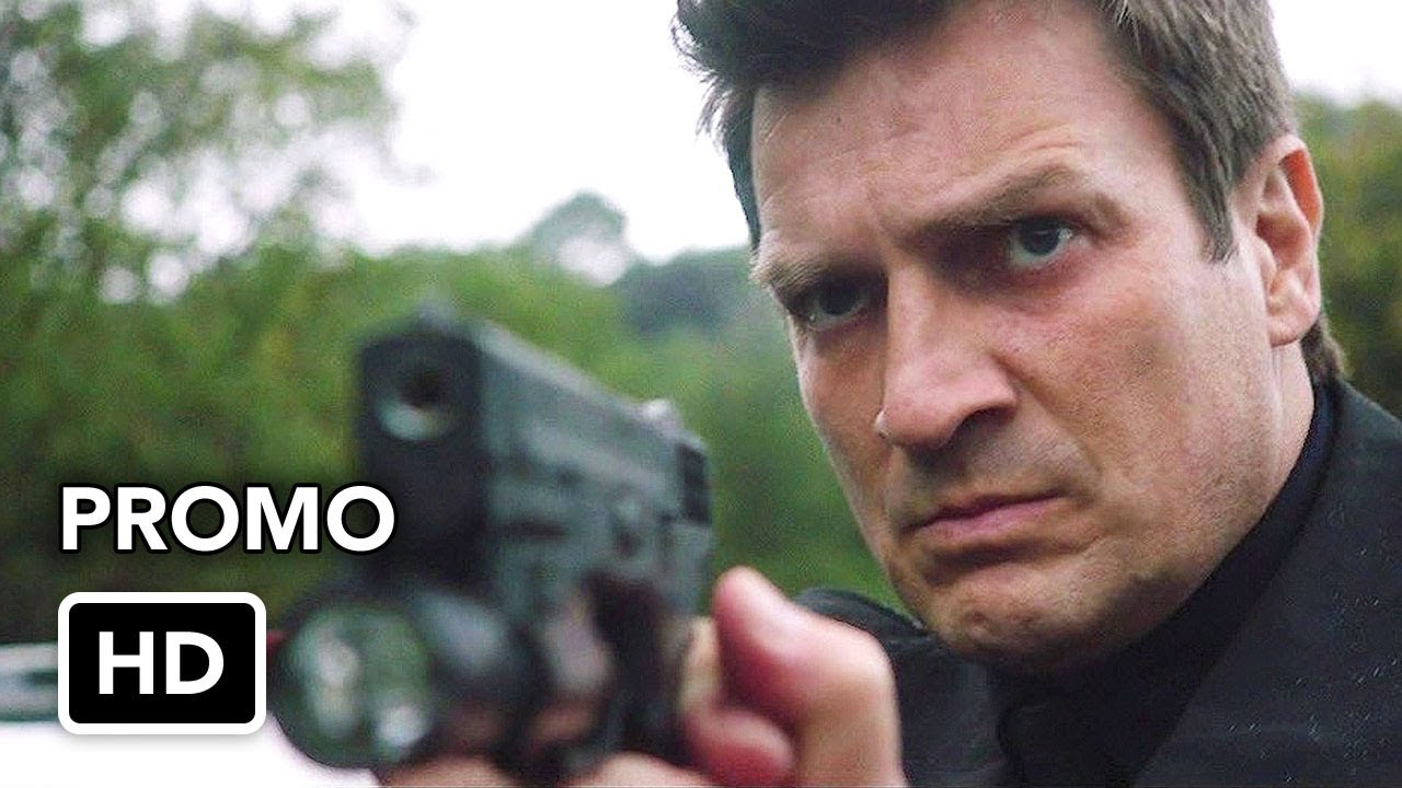 """Download The Rookie 1x16 Promo """"Greenlight"""" (HD) Nathan Fillion series"""