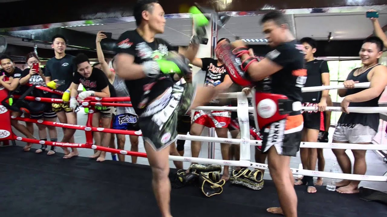 Muay thai supplies brisbane