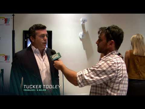 Tucker Tooley - 6 Below Premiere