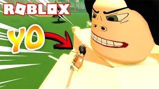 LUCHANDO CONTRA TITANES en ROBLOX!!! 😈 Roblox Attaque sur Titan Revenge