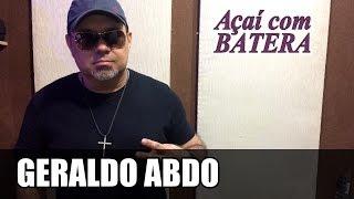 Gambar cover 📽 Geraldo Abdo da banda Novo Som no Açaí com Batera