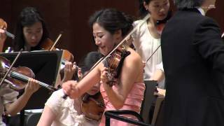 L.v.Beethoven Violin Concerto in D Major, Op.61, 1.Allegro ma non troppo