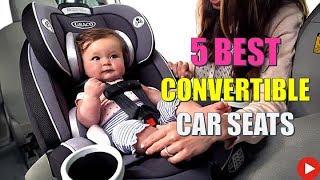☑️ Convertible Car Seat: 5 Best Convertible Car Seats In 2018 | Dotmart