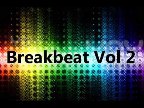 Breakbeat Vol 2