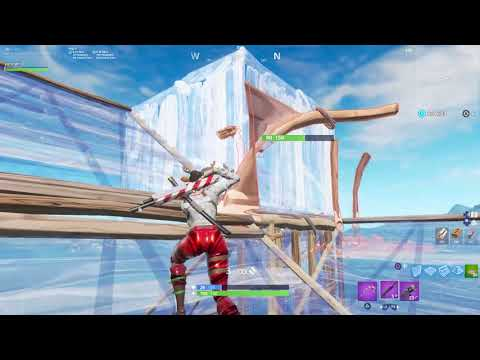How To Win Every Single 1v1 On Fortnite